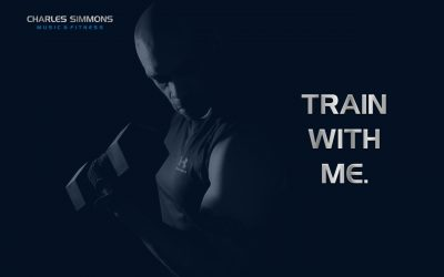 Train With Me: Online Personal Training now available!